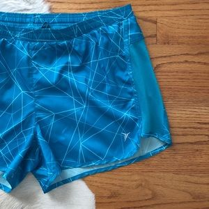 Old Navy Active Running Shorts Large